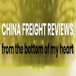 Profile picture of China Freight Reviews