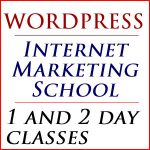 Group logo of WP Internet Marketing School