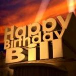 Group logo of Bill's 60th Birthday Bash